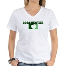 DORCHESTER Irish (green) Shirt