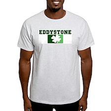 EDDYSTONE Irish (green) T-Shirt
