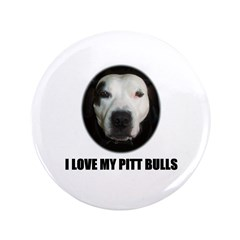 I LOVE MY PITT BULLS 3.5