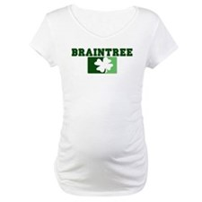 BRAINTREE Irish (green) Shirt