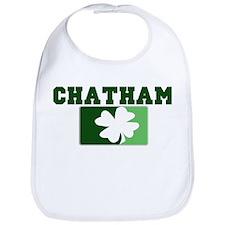 CHATHAM Irish (green) Bib