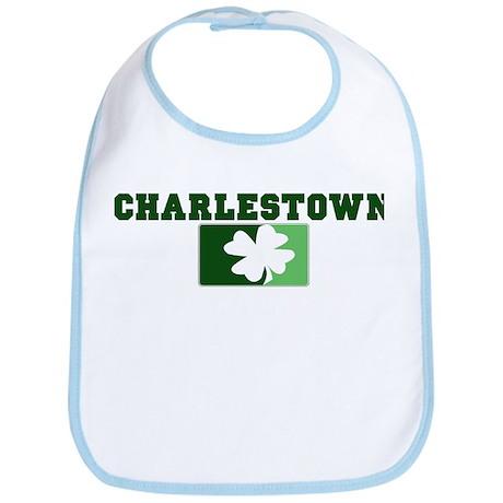 CHARLESTOWN Irish (green) Bib