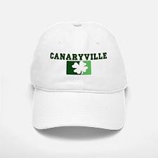 CANARYVILLE Irish (green) Baseball Baseball Cap
