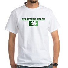 GERRITSEN BEACH Irish (green) Shirt