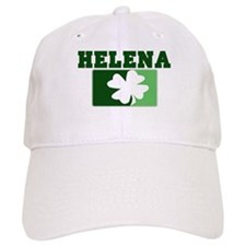 HELENA Irish (green) Baseball Cap