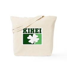KIHEI Irish (green) Tote Bag