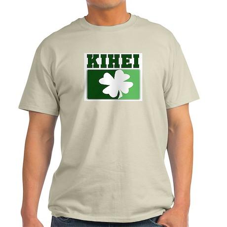 KIHEI Irish (green) Light T-Shirt