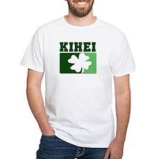 KIHEI Irish (green) Shirt