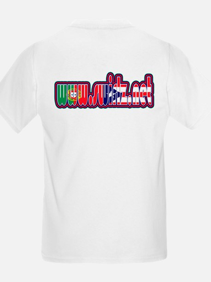 Porturican Princess T-Shirt