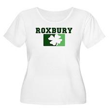 ROXBURY Irish (green) T-Shirt