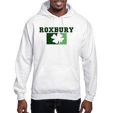 ROXBURY Irish (green) Hoodie