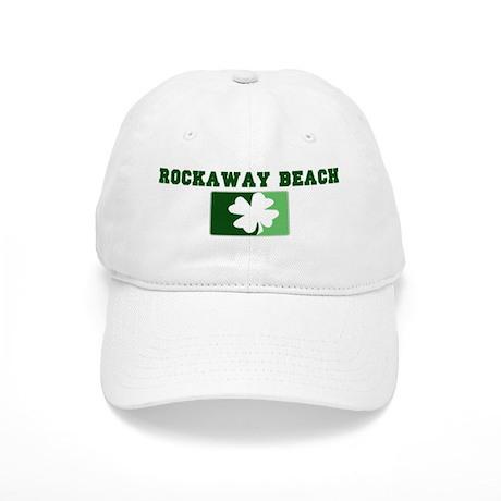 ROCKAWAY BEACH Irish (green) Cap