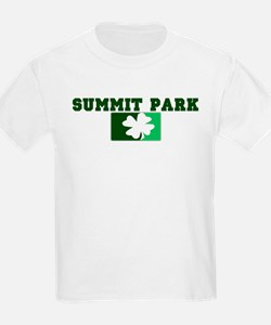 SUMMIT PARK Irish (green) T-Shirt