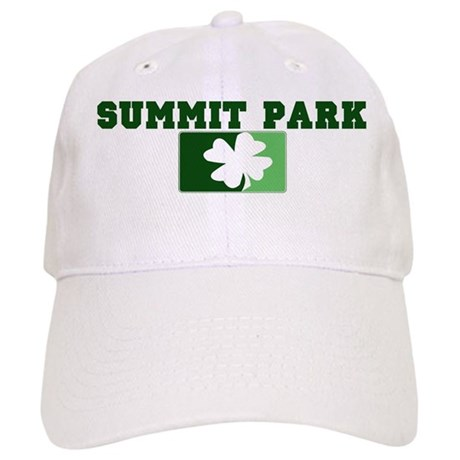SUMMIT PARK Irish (green) Cap