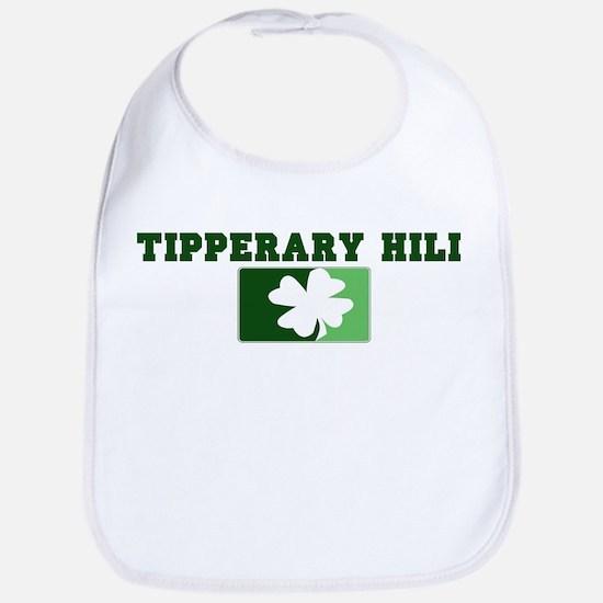 TIPPERARY HILL Irish (green) Bib