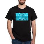 Divers Do It Deeper Dark T-Shirt