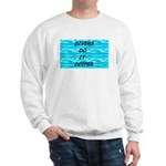 Divers Do It Deeper Sweatshirt