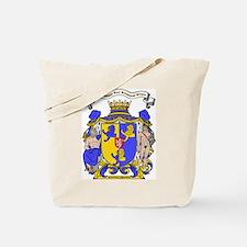 William Hammond Tote Bag