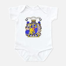 William Hammond Infant Bodysuit