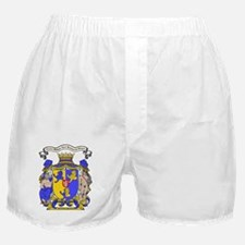 William Hammond Boxer Shorts