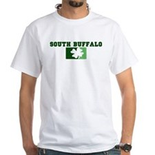 SOUTH BUFFALO Irish (green) Shirt