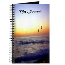 Calif. Sunset Journal