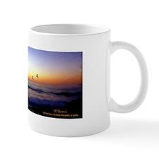 Calif. Sunset Mug