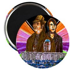 """Conflict of Interest 2.25"""" Magnet (10 pack)"""