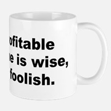 Funny Quotable quotes Mug