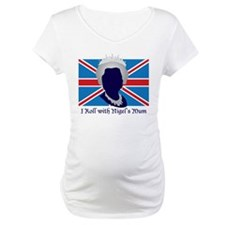 Nigel's Mum Shirt