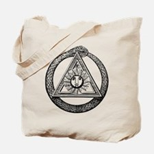 Scottish Rite Mason Tote Bag