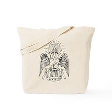 32 degree Mason Tote Bag
