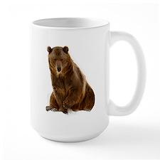 Brutus Mug