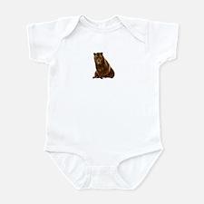 Brutus Infant Bodysuit