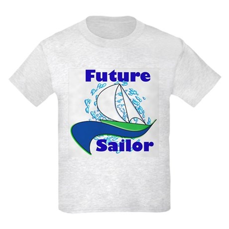 Future Sailor Kids Light T-Shirt