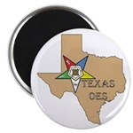 OES Texas Magnet