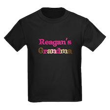 Reagan's Grandma T