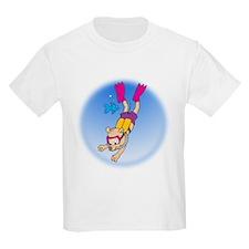 Scuba Diving BEar T-Shirt