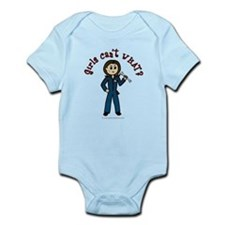 Light Mechanic Infant Bodysuit