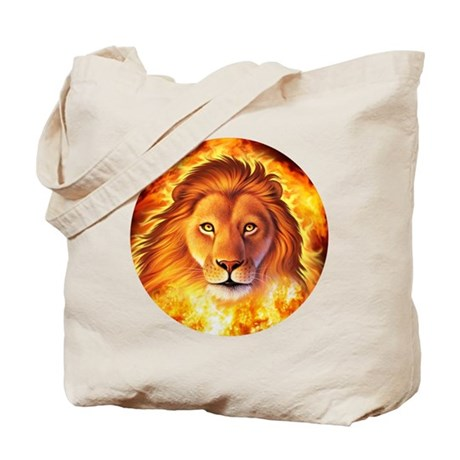 Lion 1 Tote Bag