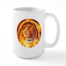 Lion 1 Mug