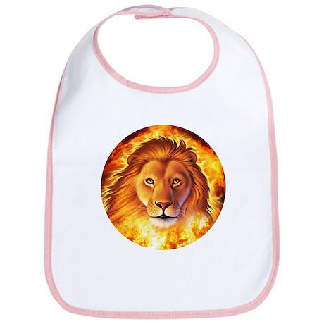 Lion 1 Bib