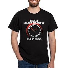24-7-365 T-Shirt