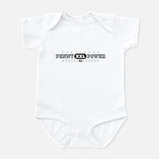 Penny Power Infant Bodysuit