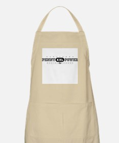 Penny Power BBQ Apron