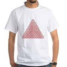 Pascal's Triangle Shirt
