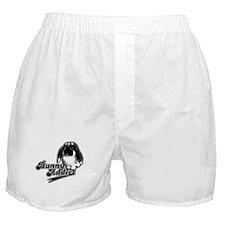 Bunny Addict Boxer Shorts