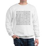 Euler Square Sweatshirt