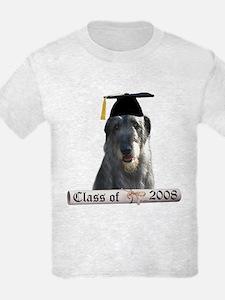 Wolfhound Grad 08 T-Shirt