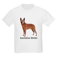Australian Heeler Cattle Dog T-Shirt